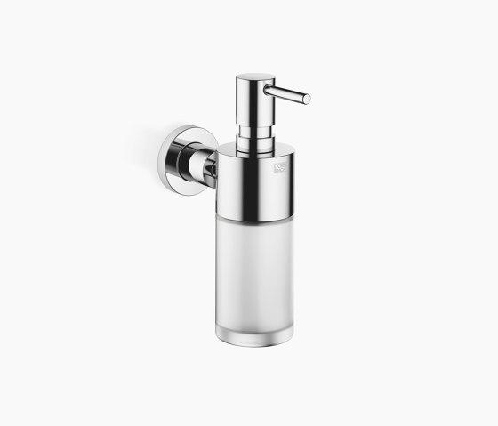 Tara. - Dispenser wall model by Dornbracht   Soap dispensers