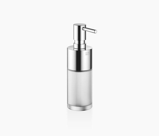 Tara. - Dispenser free-standing model by Dornbracht | Soap dispensers