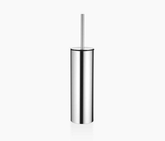 Tara. - Toilet brush set free-standing model by Dornbracht   Toilet brush holders