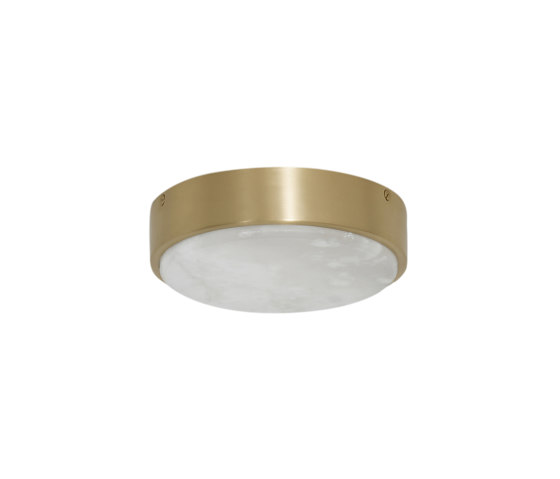 Anvers wall/ceiling light small by CTO Lighting | Wall lights