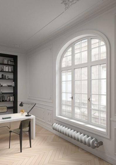 Milano/horizontal by TUBES   Radiators