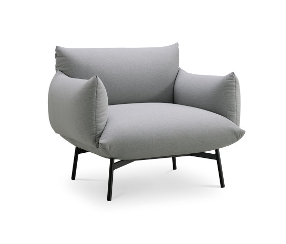 Area P_BR M TS by Midj | Armchairs