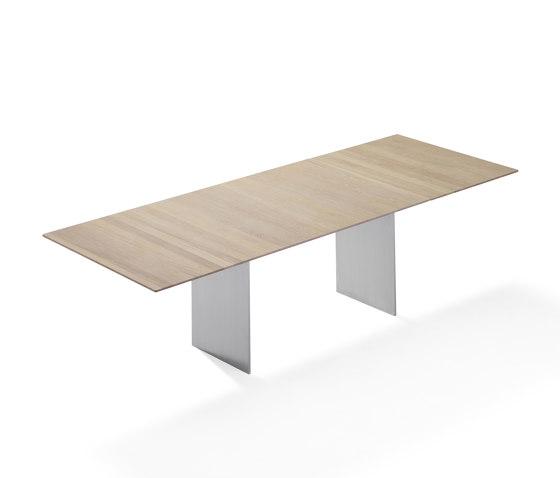 Atlas | 1280-II (Base 1I) by DRAENERT | Dining tables