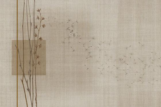 Moribana von GLAMORA | Wandbeläge / Tapeten
