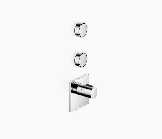 CYO - xTOOL Thermostatmodul mit 2 Ventilen von Dornbracht | Duscharmaturen