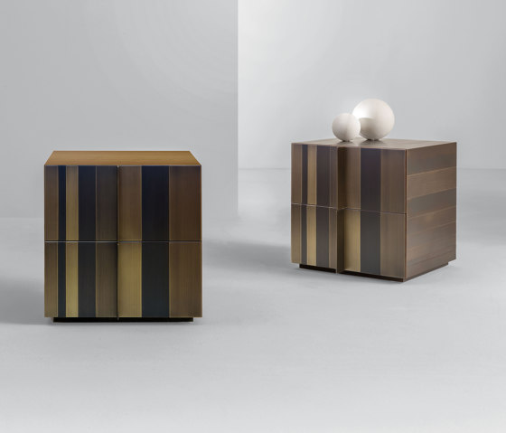 ST 09 | Bedside Table by Laurameroni | Night stands