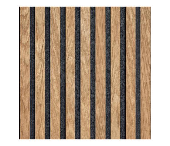 Lamellow+ Linear von Gustafs | Holz Furniere