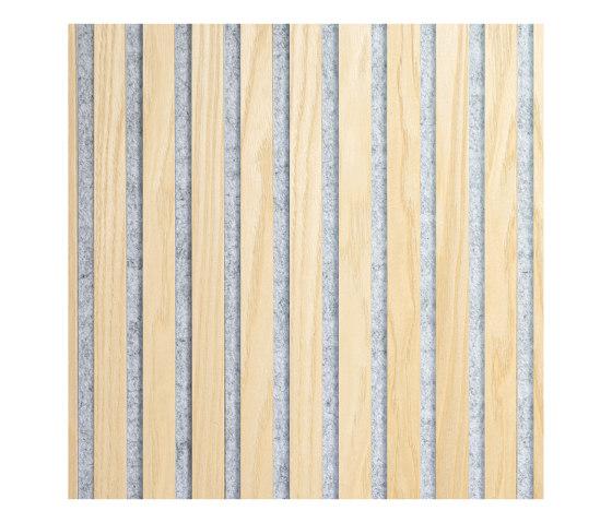 Lamellow+ Linear by Gustafs | Wood veneers