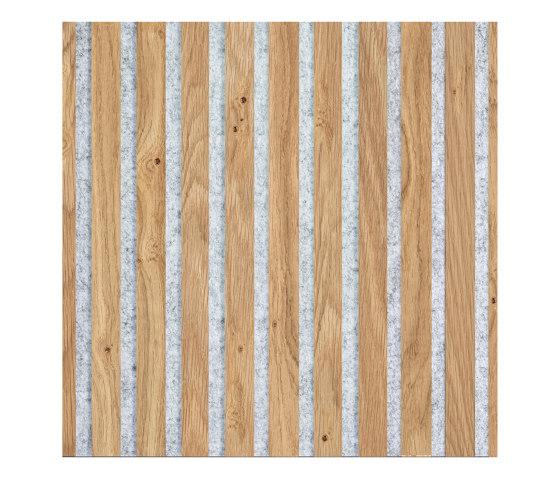 Lamellow+ Linear by Gustafs   Wood veneers