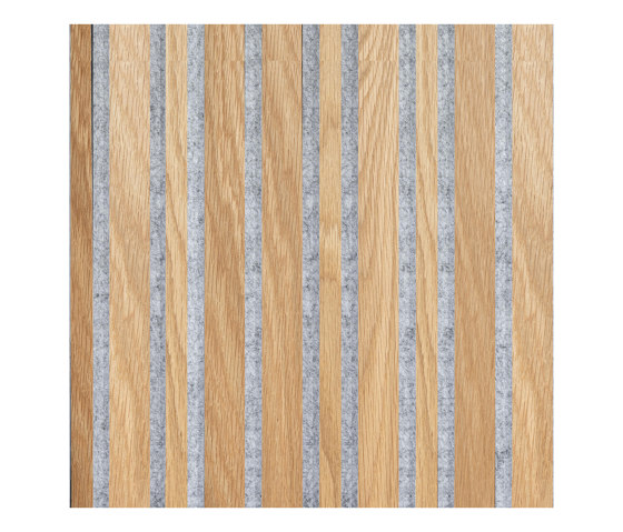 Lamellow+ Barcode by Gustafs | Wood veneers