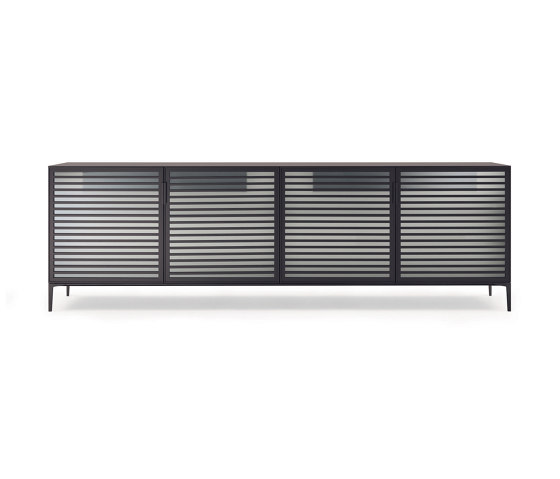 Alambra by Rimadesio   Sideboards
