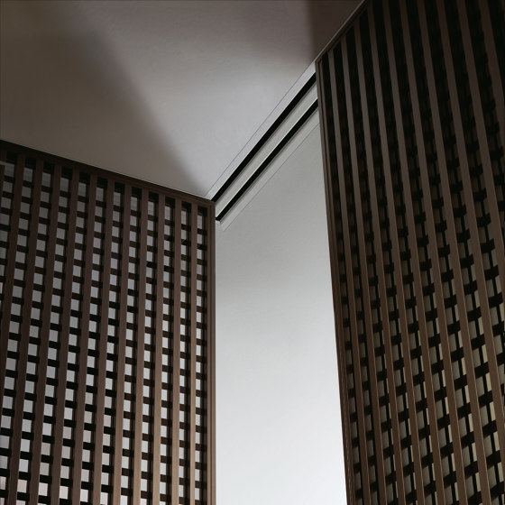 Daimon by Rimadesio | Internal doors