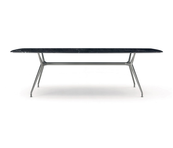 Manta by Rimadesio | Dining tables
