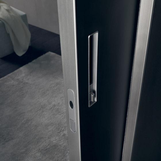 Moon by Rimadesio   Internal doors
