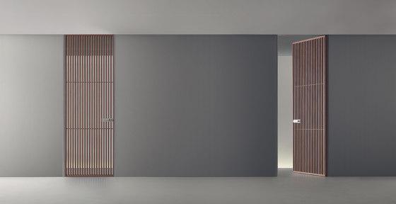 Sail Swing Door by Rimadesio   Internal doors