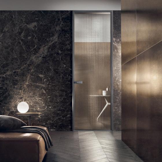 Spin by Rimadesio   Internal doors