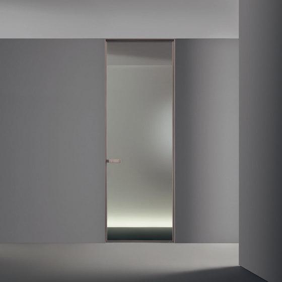 Vela by Rimadesio | Internal doors