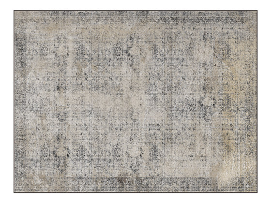 Antique Terms | AT3.01.1 | 400 x 300 cm by YO2 | Rugs