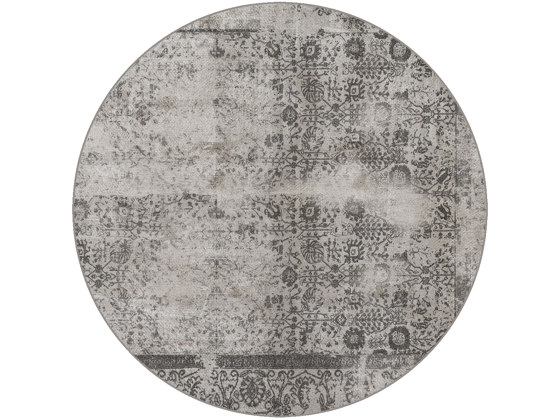 Antique Terms | AT3.03.1 | Ø 350 cm by YO2 | Rugs