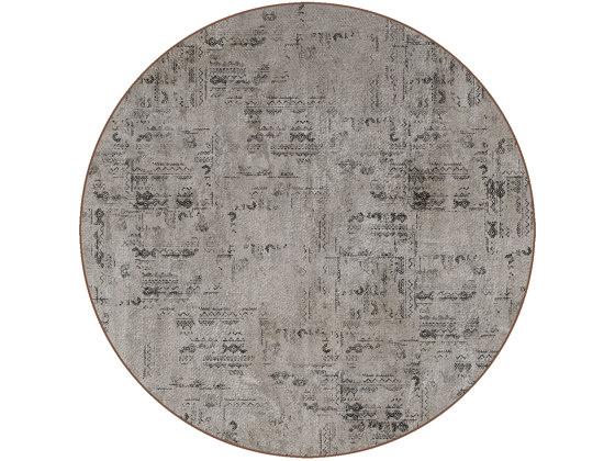 Antique Terms | AT3.04.1 | Ø 350 cm by YO2 | Rugs