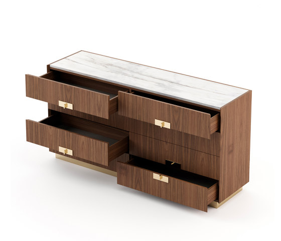 Lady Chest of Drawers by Laskasas   Sideboards
