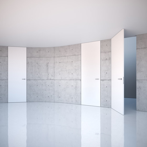 Kontura by Wingburg   Internal doors