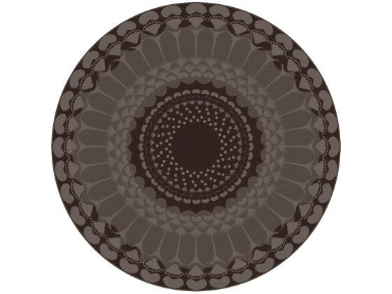 Zodiac | ZO3.01.1 | Ø 350 cm by YO2 | Rugs