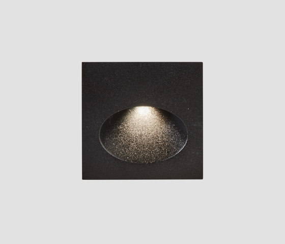 Bat by LEDS C4 | Outdoor recessed wall lights