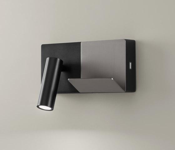 E-lamp Mini by LEDS C4   Smart phone / Tablet docking stations