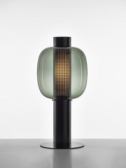Bonbori Outdoor Large PC1167 by Brokis | Outdoor floor lights