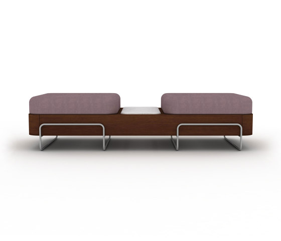 Olga Collection seat by Momocca   Benches