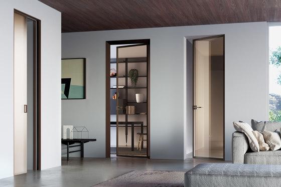 ECLISSE Mimesi by ECLISSE | Internal doors