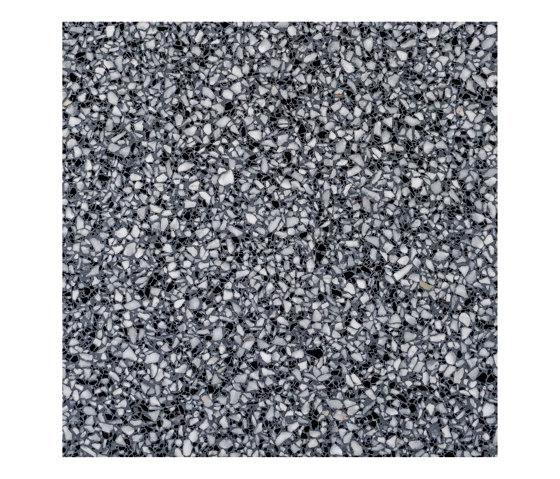 Abrasion | Terrazzo 80.60 GRIBAS by Euval | Terrazzo tiles