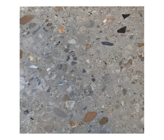 Matheria | Terrazzo 82.70 CEPPO 130 by Euval | Terrazzo tiles