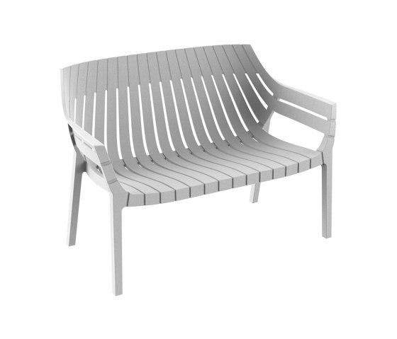 Spritz sofa by Vondom | Sofas