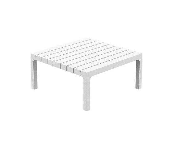 Spritz table by Vondom | Coffee tables