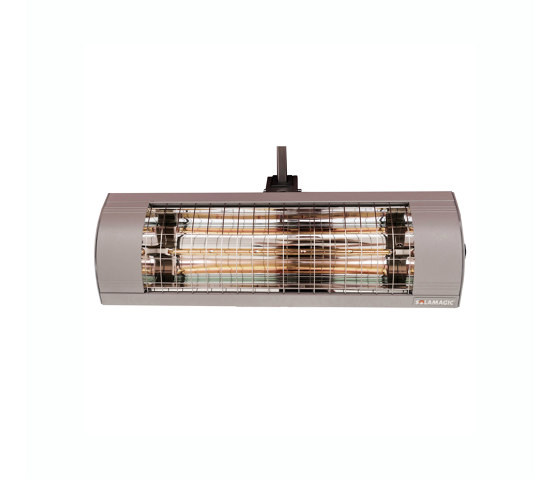 Jarek by GO IN | Terrace-heaters