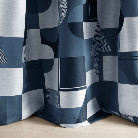 Appeal 801 by Christian Fischbacher | Drapery fabrics