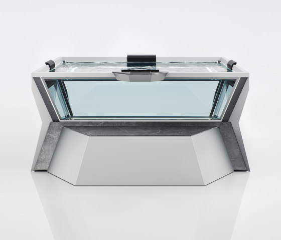 Glass Whirlpool by Reeflay   Whirlpools