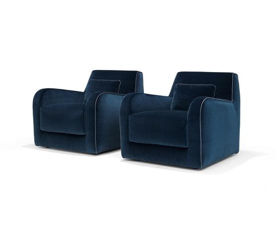Bold armchair by Linteloo | Armchairs