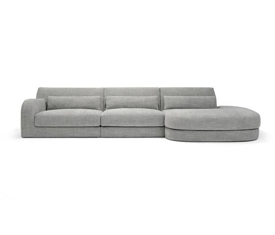 Bold Sofa by Linteloo | Sofas