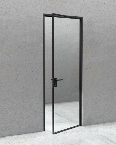 Full Framed Doors  A24 by PCA   Internal doors