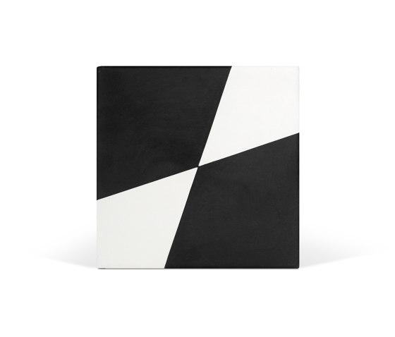 Decorative Cement Tile | Kite by Eso Surfaces | Concrete tiles