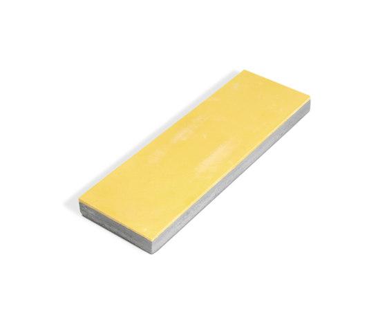 Decorative Cement Tile | Solid Rectangle by Eso Surfaces | Concrete tiles