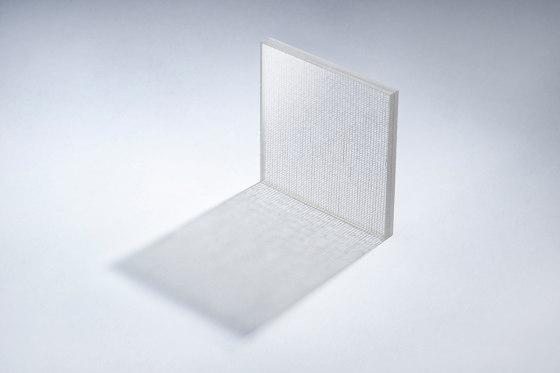 Glam Fabric | Drsand_Mesh by S-Plasticon | Decorative glass