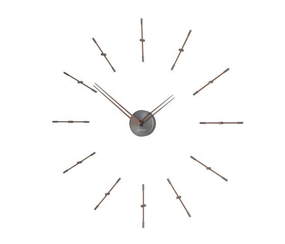 Merlin Mini Wall Clock by Nomon | Clocks