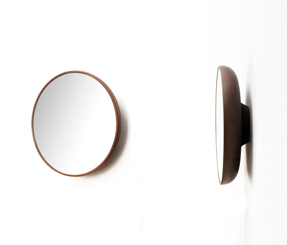 Welcome Mirror by Nomon | Mirrors
