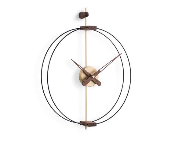 Barcelona Micro Wall Clock by Nomon | Clocks