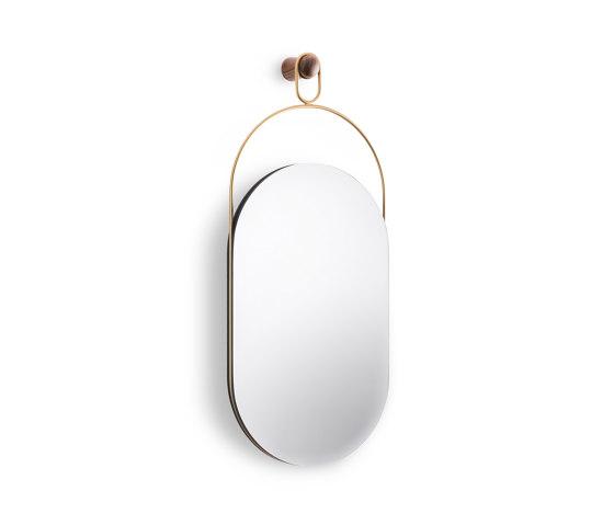 Eslabon Mirror by Nomon | Mirrors