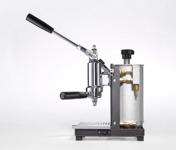 Cremina SL White by Olympia Express | Coffee machines